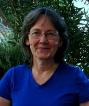 Photo of Mary Ann Stoll
